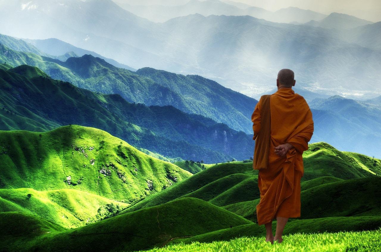 mindfulness pilastri