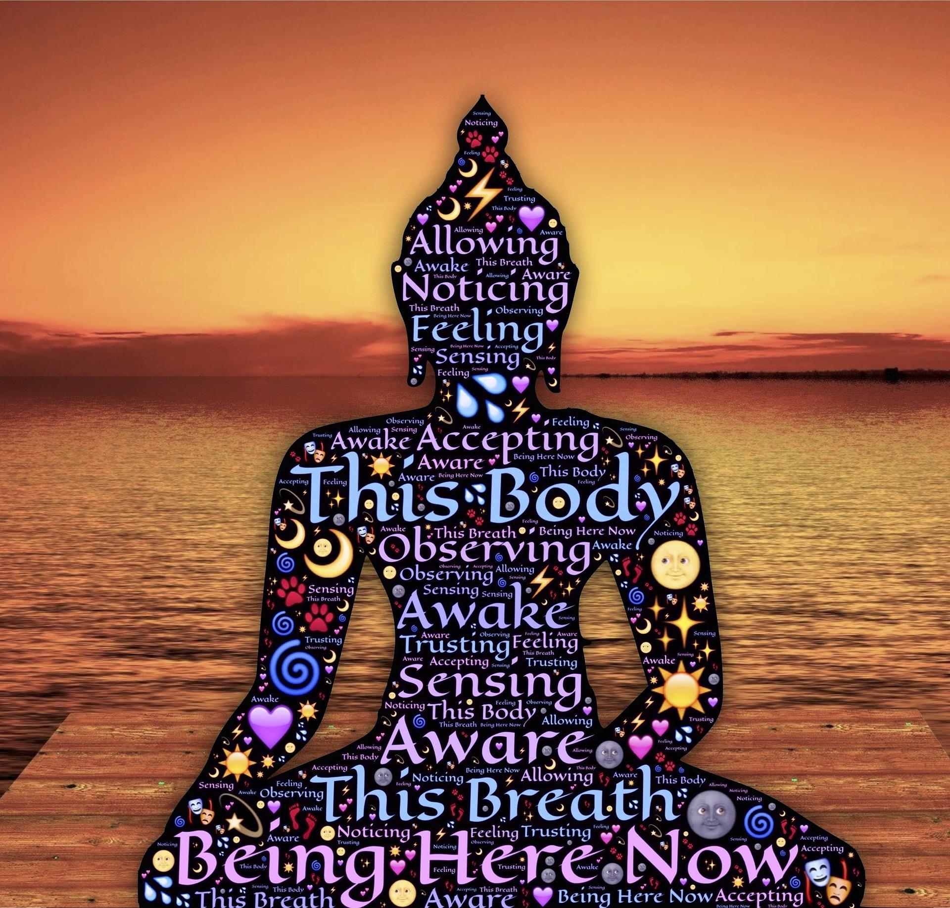mindfulness gravidanza