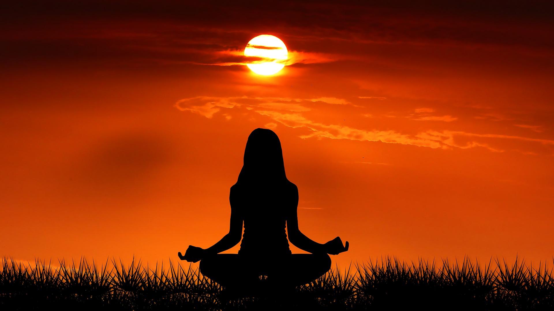 corso yoga gaggiano