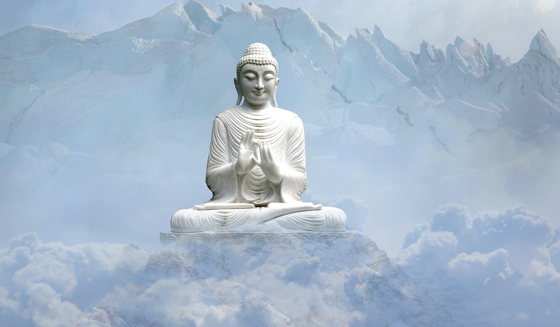 mindfulness per la paura