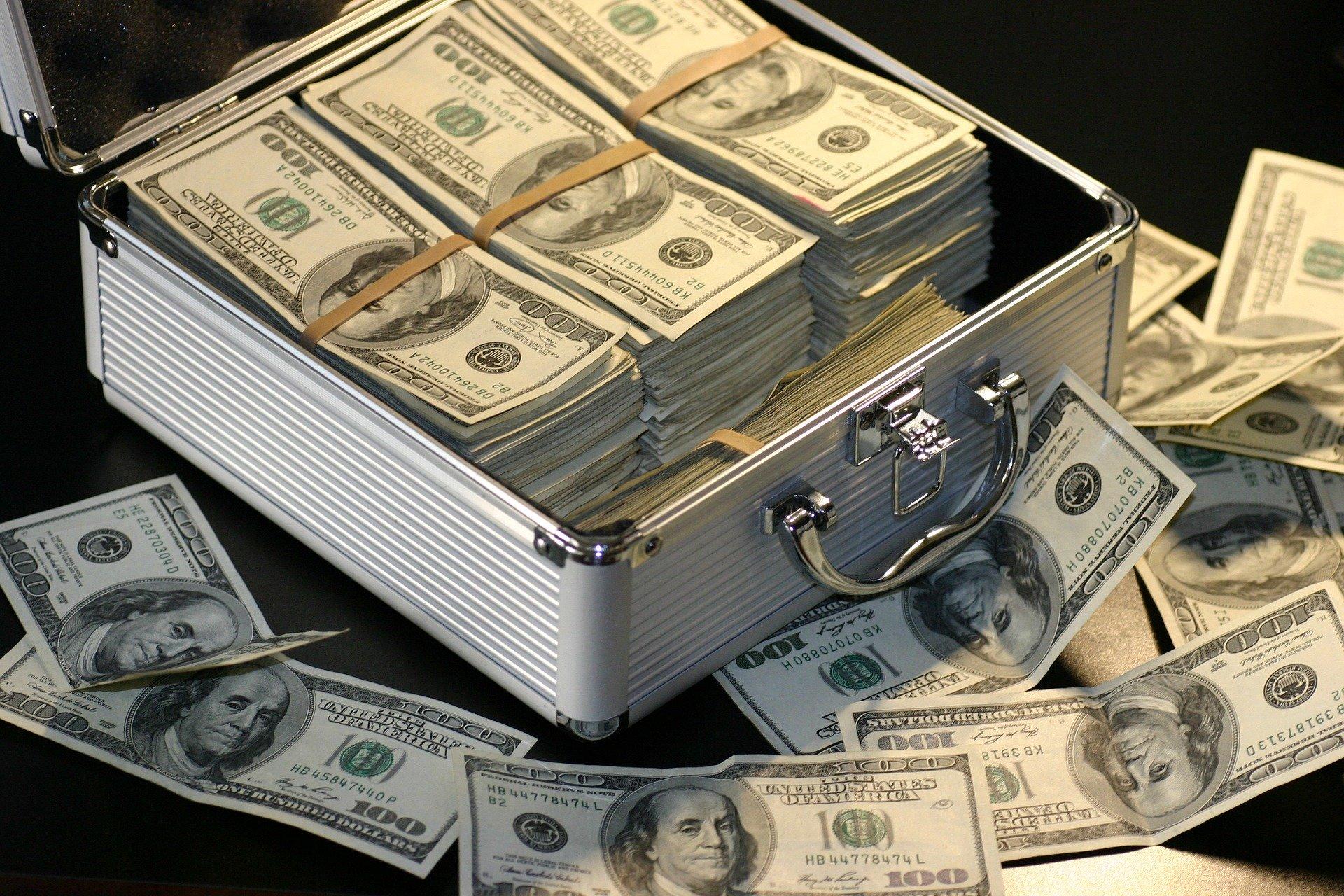 ricchezza consapevole