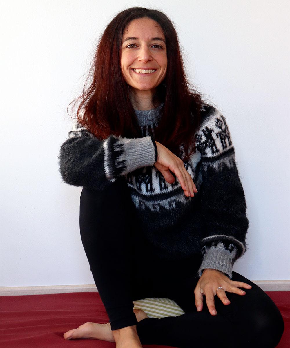 Valentina Estela Albè Mindfulness Counseling