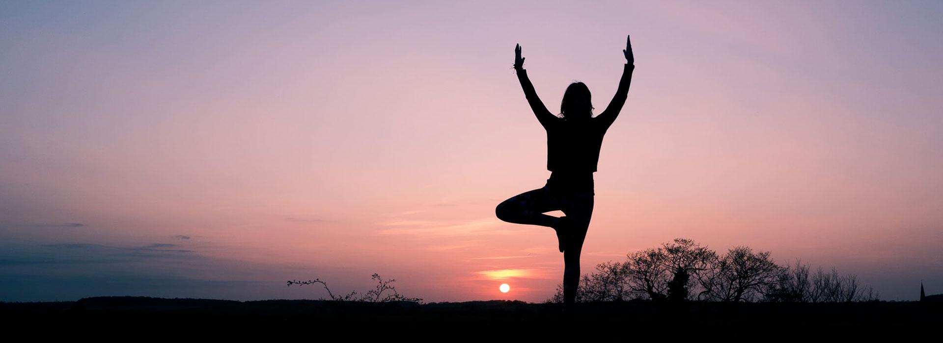 Valentina Estela Albè Mindfulness e Yoga