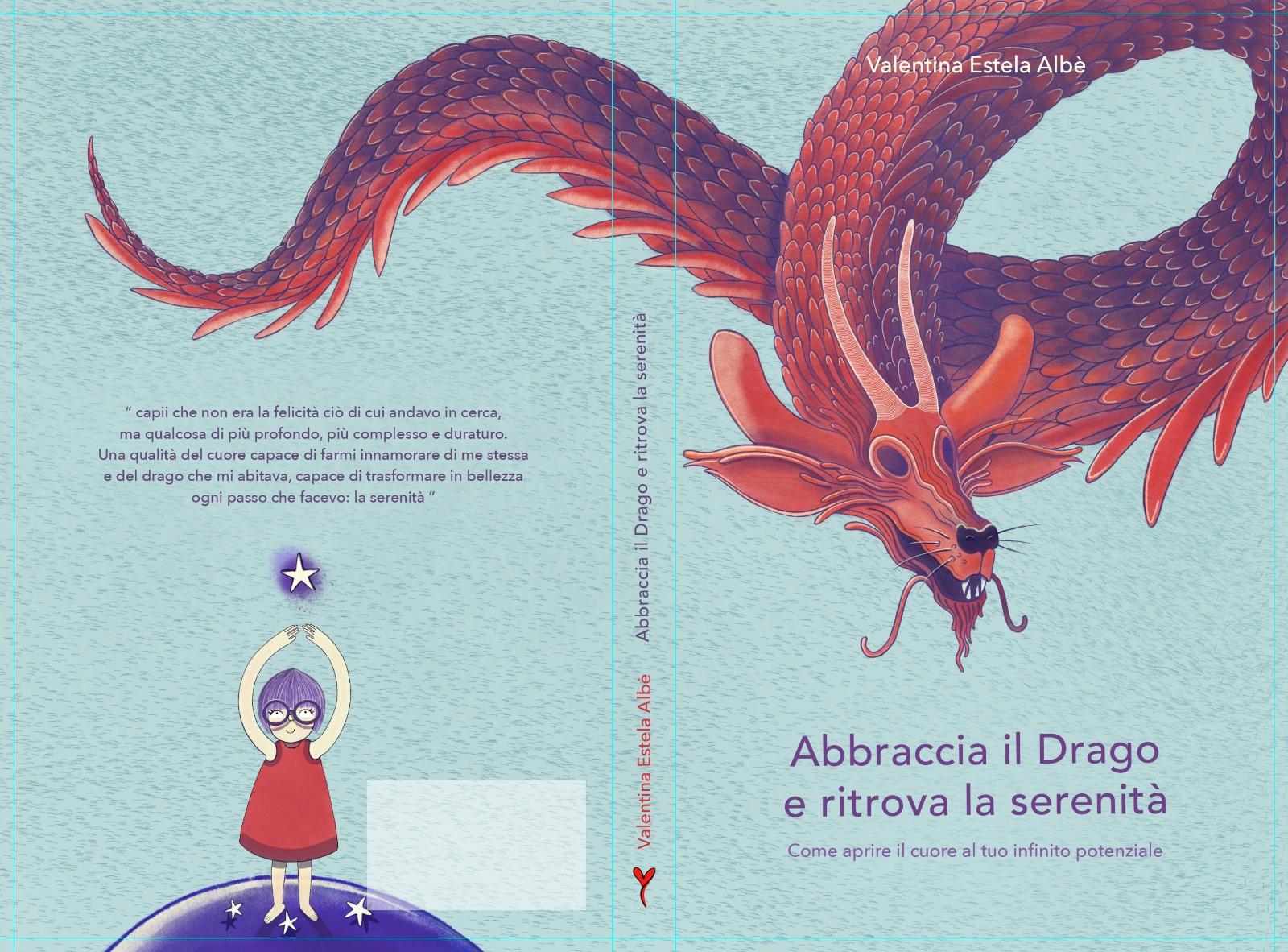 Abbraccia il drago e ritrova la serenità